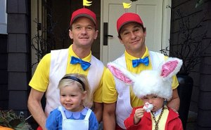 neil-patrick-harris-david-burtka-halloween-2013