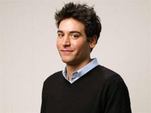 Ted Mosby (played by Josh Radnor) from How I Met Your Mother.