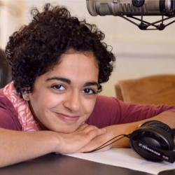 Sheila Raghavendran